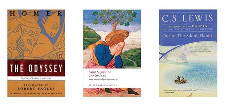 Lyceum Books (2)
